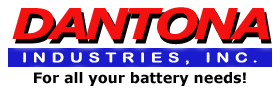 logo for Dantona Industries, Inc.