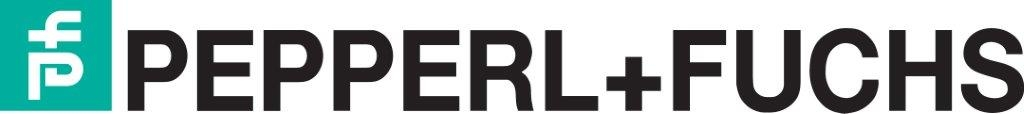 logo for Pepperl+Fuchs
