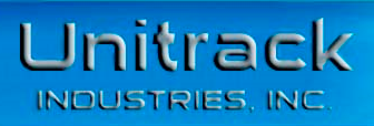 logo for Unitrack Industries, Inc.