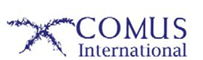 logo for Comus International